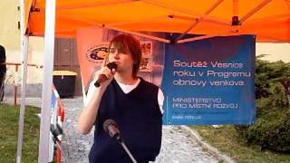 Josef Vágner - Rádio Blaník