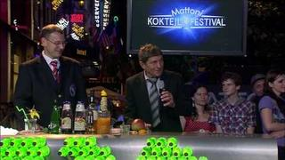 Josef Váňa - Host @ Mattoni koktejl festival 2014