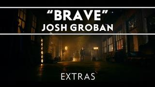 Josh Groban-Brave-Official teaser video