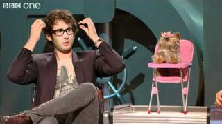 Josh Groban on People Who Dress Pets Up Like Humans - Room 101 - Episode 5 - BBC One