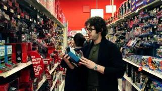 Josh Groban: Toys For Tots / Find Your Light Foundation
