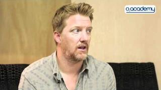 Josh Homme Talks Tour Superstitions