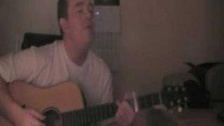 Josh Kelley - Home to Me - Acoustic Cover -YouTube Exclusive