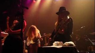 Joss Stone and Dave Stewart Live at the Troubadour - Missionary Man