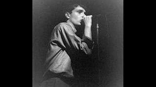 Joy Division - Ceremony
