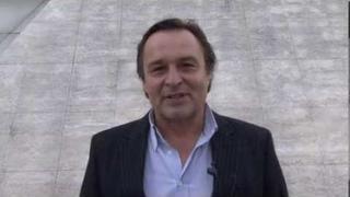 Jozef Vajda: Je to chlap, ktorý vás podrži aj v tom najťažšom