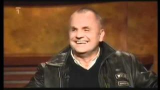 Jožo Raž a Karel šip Všechnopárty