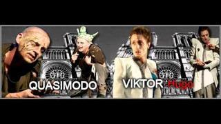 Jsi tou - Quasimodo (Tomáš Trapl & Ondřej Ruml)