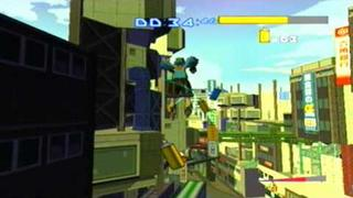 (JSRF) Jet Set Radio Future - Playthrough (Part 3: Meet, Beat!) HD