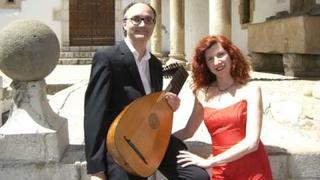 """Juan del Encina: """"Levanta Pascual"""" - Marta Rodrigo (Soprano) & Andreas Martin"""