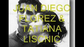 Juan Diego Florez & Tatiana Lisnic - Tornami adir che mami ( Don Pasquale - Gaetano Donizetti )