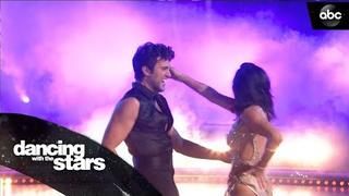 Juan Pablo & Cheryl's Samba – Dancing with the Stars