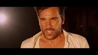 Juan Pablo Di Pace - BROKEN (Official Music Video)