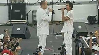 """Juanes """"Concierto por La Paz"""" (CUBA) 9/20/09 cont."""