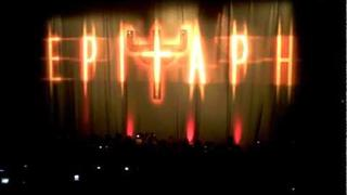 "Judas Priest - ""Battle Hymn/Rapid Fire"" [013 Tilburg, Holland - June 7, 2011]"