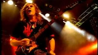 Judas Priest - Breaking The Law (lyrics y subtitulos en español)