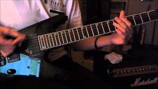Judas Priest - Demonizer (cover)