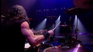 Judas Priest live 2001 (6/11) - Feed On Me / Burn In Hell