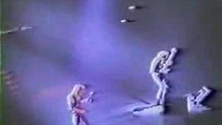 Judas Priest - Ram it down Guitars Solos (live)
