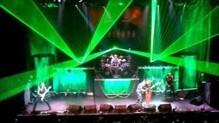 Judas Priest - The Green Manalishi