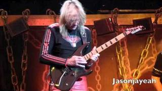 Judas Priest - The Hellion/Electric Eye [HD] LIVE Epitaph Tour 2011