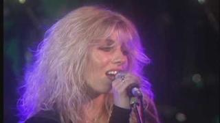 Judie Tzuke Stay With Me Till Dawn