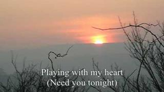 Judie Tzuke - Stay With Me Till Dawn with lyrics