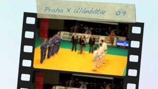 Judo Show Cup by Minimedia