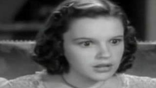 JUDY GARLAND: 'IN BETWEEN' (A CLOSER VIEW.) 'LOVE FINDS ANDY HARDY .' 1938