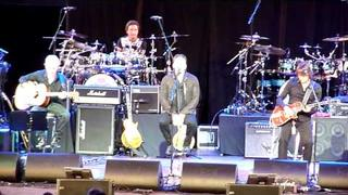 JULIAN LENNON 'SALTWATER' @ PRINCES TRUST GIG, RAH, LONDON 23.11.11