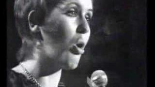 Julie Driscoll, Brian Auger & Trinity - Road to Cairo 1968