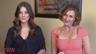 Julie Gonzalo and Brenda Strong Introduce us to their New 'Da
