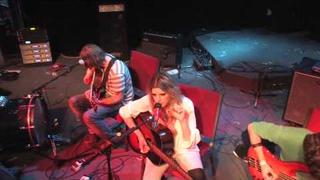 """Juliet Simms of Automatic Loveletter Performing """"Parker"""" in Boise Idaho"""