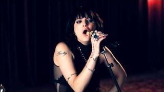 """Juliet Simms - """"Wild Child"""" Acoustic"""