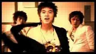 Jung Yunho - DBSK's Sexy Leader