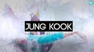 Jungkook - Paper Hearts