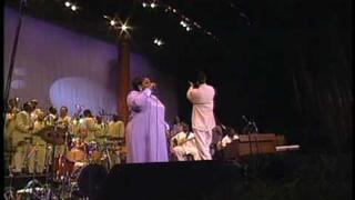 Just In The Nick Of Time - Walter Hawkins & the Love Center Choir