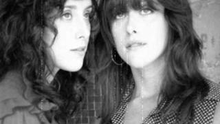 Just Like Heaven - The Watson Twins