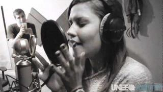 Just The Way You Are - Cody Linley & Stephanie Crews (TeamUNEEQ)