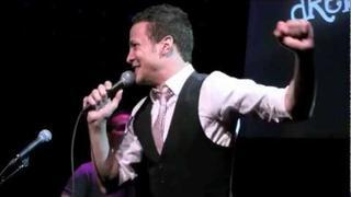 """Justin Guarini - """"Good Stuff"""" by Drew Gasparini"""