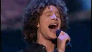 justin guarini let's stay together
