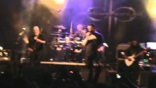 Juular feat Ihsahn - Devin Townsend @ Vagos Open Air 2011