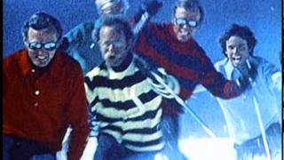 K2 Skiing Demonstration Team 1971