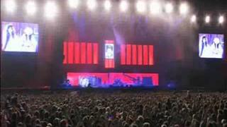 Kabát-po čertech velkej koncert live Vypich 6.part (DVD) 2009