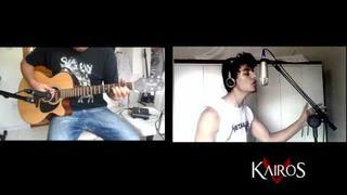 Kairos - Waiting Silence (Angra Acoustic Cover) HD