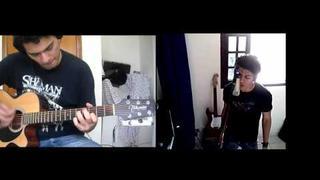 KairoS - When and Why (Almah Cover) HD