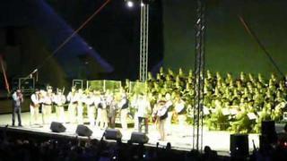 Kalinka, Desmod a Terchovská muzika - Terchová 2009