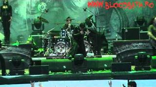 Kamelot ft.Elize Ryd - Ghost Opera [Live @ Artmania Festival 2010]