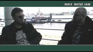 Kamelot - Interview by more-metal.com