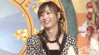 Karakuri TV 061022 - Takahashi Ai & Fujimoto Miki